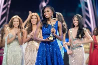 Miss Jamaica - Mejor en Social Media
