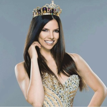 Miss Mundo Puerto Rico 2016 - 2017